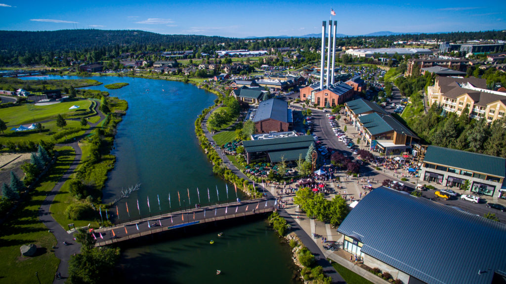 Closes $5,870,420 Construction Loan in Bend, Oregon