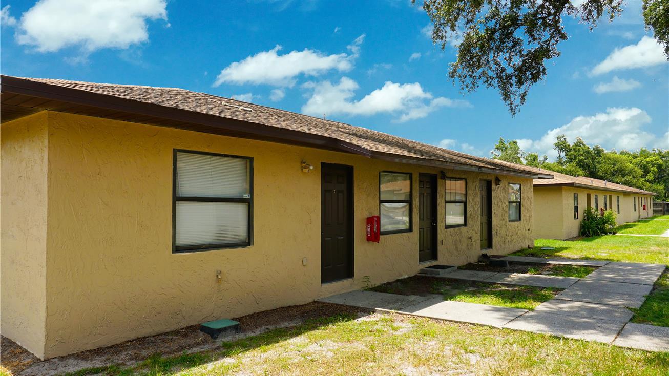 Closes $1.2m Multifamily Bridge Loan In Florida