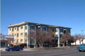$1.7m Apartment Loan Closes